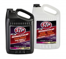 Universal Color Changing Coolant